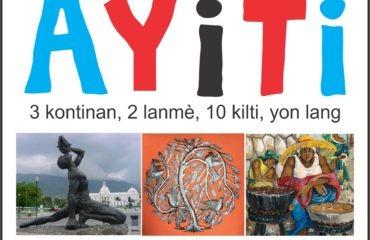 Kilti ak Sosyete Ann Ayiti