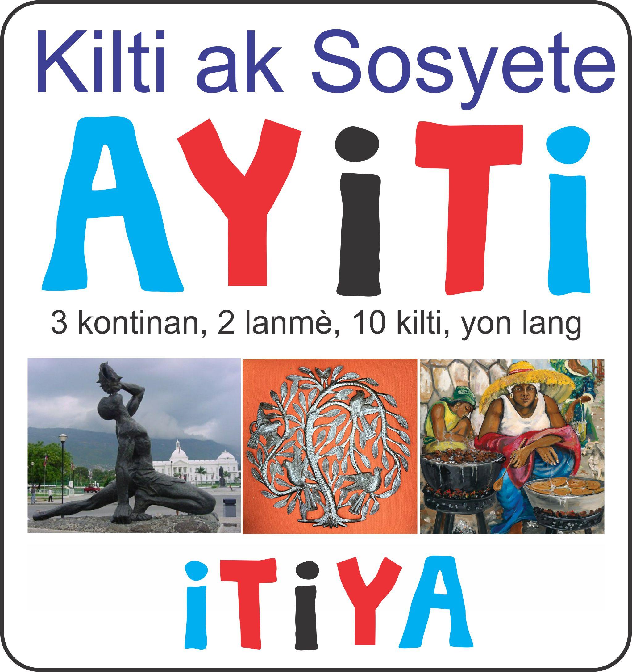 istwa ak kilti Ayiti