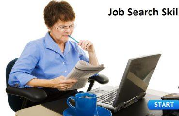 Job Search Skills