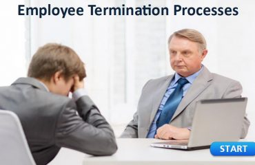Employee Termination Processes